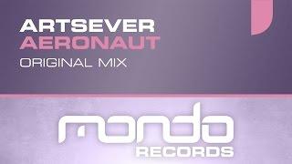Artsever - Aeronaut [Mondo Records]