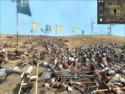 Battle of Montisgard