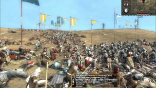 Battle of Montisgard