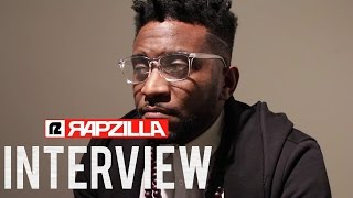 Sho Baraka on reconciling with Lecrae after leaving Reach Records - Christian Rap