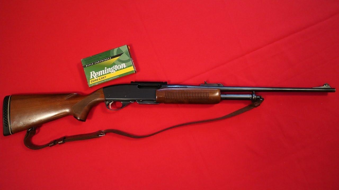 Dating remington 760