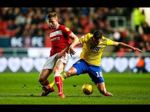 Highlights | Bristol City 1-2 Birmingham City