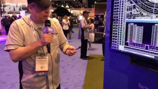 InfoComm 2017׃ Sharp Previews the New 4K AQUOS Board