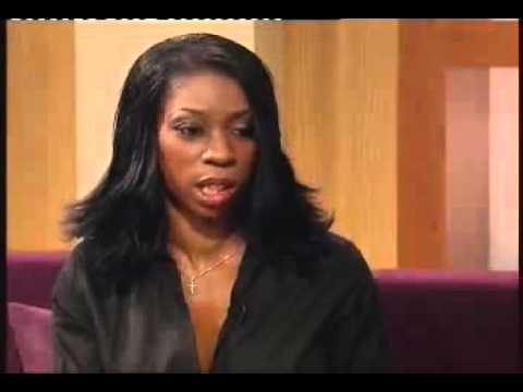 Heather Small - Heaven & Earth Show Interview - 25.06.06
