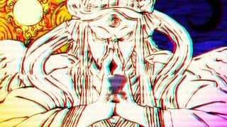Naruto OST 3 - Fear Ōtsutsuki Kaguya (ANBUU Remix)
