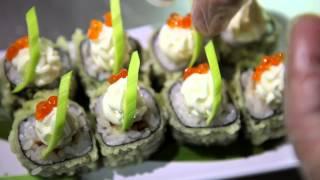 Ресторан IZUMIJOY рекламный ролик ТНТ