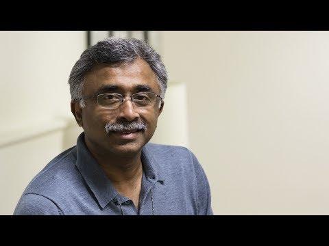 Meet ORNL's new director, Thomas Zacharia