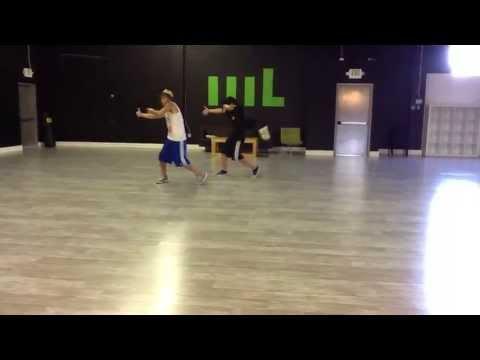 BTS Jungkook - Dance Practice
