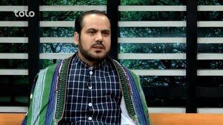 بامداد خوش - چهره ها - صحبت ها با قاری عبدالکبیر حیدری در مورد شخصیت و زندگی شخصی ایشان