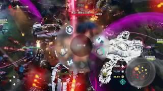 Halo Wars 2 - 六台聖甲蟲號拆基地