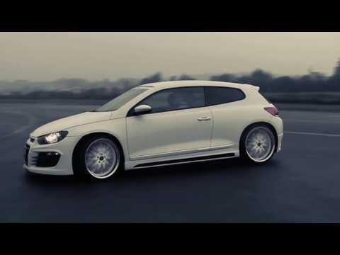 RIEGER Tuning España VW