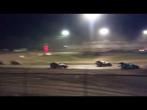 34 Raceway - A-Main - 7/8/17