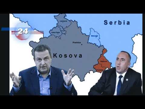NA GODIŠNJICU NEZAVISNOSTI DACIC SE ODAO: Albanci nemaju cemu da se raduju, i njih sada ceka...