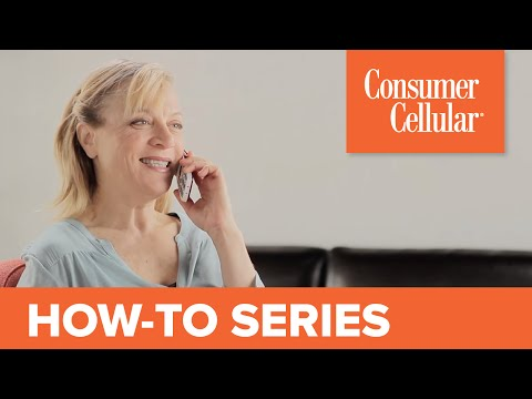 Doro PhoneEasy 626: Using the Phonebook Feature (7 of 9) | Consumer Cellular