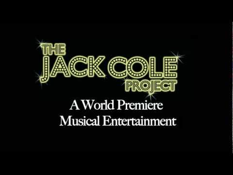 The Jack Cole Project