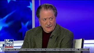 DiGenova Reacts to NYT Report on FBI Probe into Whether Trump Worked for Russia