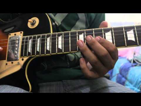 Pertempuran Hati - Netral Intro Guitar Lessson