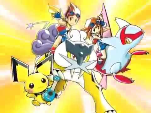 Pokemon ranger 3 tracks of light promotional trailer youtube pokemon ranger 3 tracks of light promotional trailer aloadofball Gallery