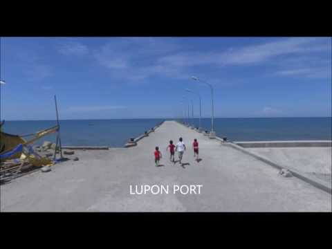 Port of Lupon
