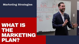 What is the marketing plan?