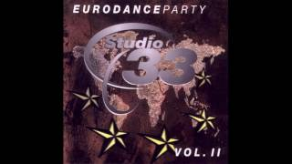 Studio 33 Eurodance Party Vol 2