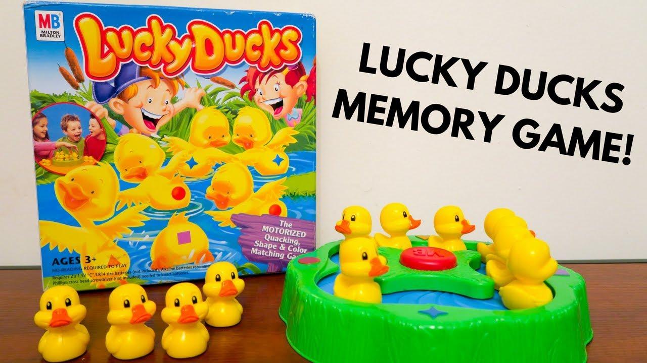 Lucky Duck Reviews