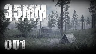35mm [001] [Alone in the Wild] [Let's Play Gameplay Deutsch German] thumbnail