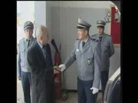 La célébration de la Journée mondiale de douane a El-Tarf - ENTV -