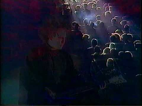 The Cure - M (Live 1990)