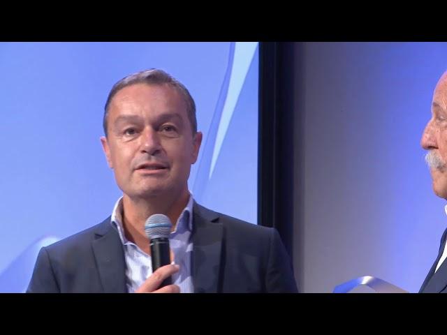 19-07-2018: Premiazione Porto Robur Costa Ravenna