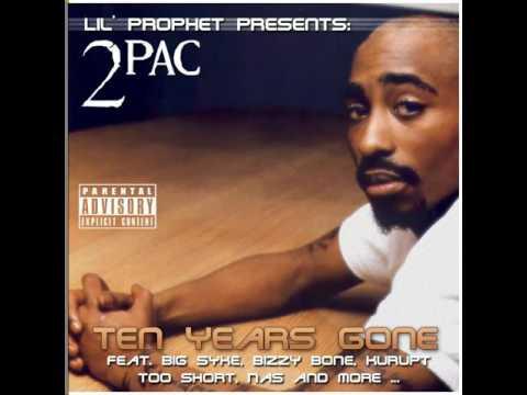2Pac  If I Die 2Nite Lil Prophet Remix