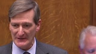 Dominic Grieve leads Brexit rebels to inflict major defeat on May