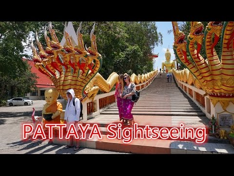 Pattaya Sightseeing, Visit Pattaya 20