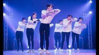 2018-12-16 K-POP STAGE 第二屆高中韓研舞蹈比賽 9.北一韓研
