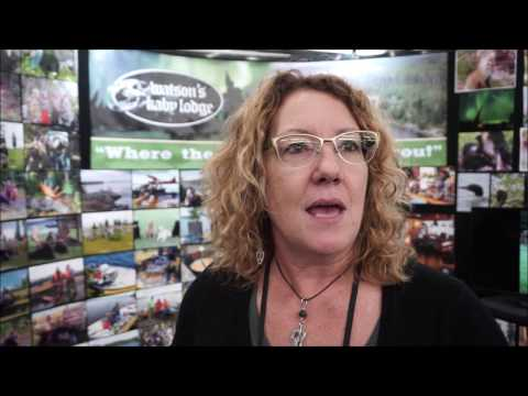 Huntin' Time Expo - Vendor Testimony's -Grand Rapids Michigan