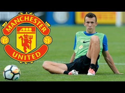 Ivan Perisic to Man Utd: Perisic leaves Inter training camp for health reasons
