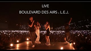 Boulevard Des Airs - Live Francofolies 2019 (ft L.E.J.) mp3