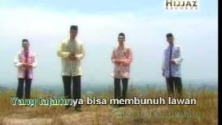 IN-TEAM - BICARA KATA (MV) NASYID