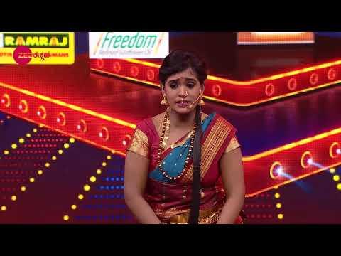 Comedy Khiladigalu Season 2 - Episode 1 - December 30, 2017 - Best Scene