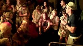 The Dualers (Live) - 'Ska Ska Ska'