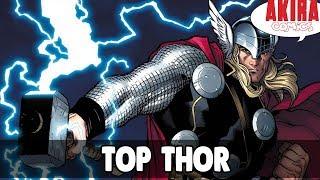 Top Comics Thor || Akira Comics