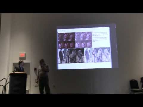 2013 Bill Munns -- Texas Bigfoot Conference Presentation