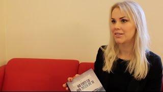 Hablamos con la autora de 'No eres lo que dicen de ti' de la crisis...