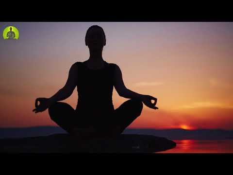 Increase Positive Energy Vibration: Meditation Music, Aura Cleansing, Inner Peace, Healing Music