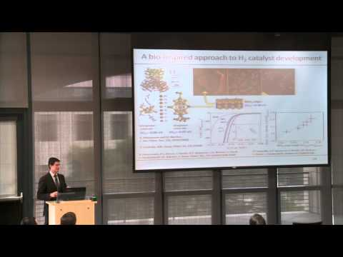 Thomas Jaramillo | Producing Renewable Fuels and Chemicals from CO2 and H2O