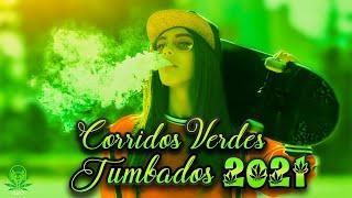 🍁 PUROS CORRIDOS VERDES TUMBADOS 2020-2021 🟢 CORRIDOS VERDES MIX🚬 Junior H, Natanael Cano, Legado 7