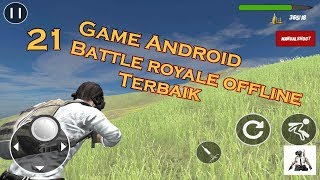 TOP 21 Android Games similar to PUBG/FreeFire/Fortnite (Android games like PUBG/FreeFire/Fortnite)