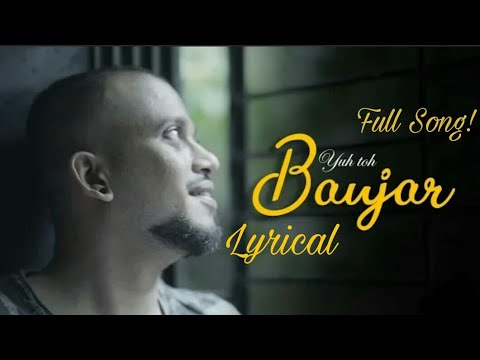 Yuh Toh Banjar (Lyrical)Full Song | Be YouNick