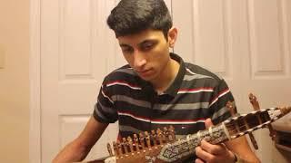 Ahmad Abdali All Time Rabab Tutorial   Local Pushto Music