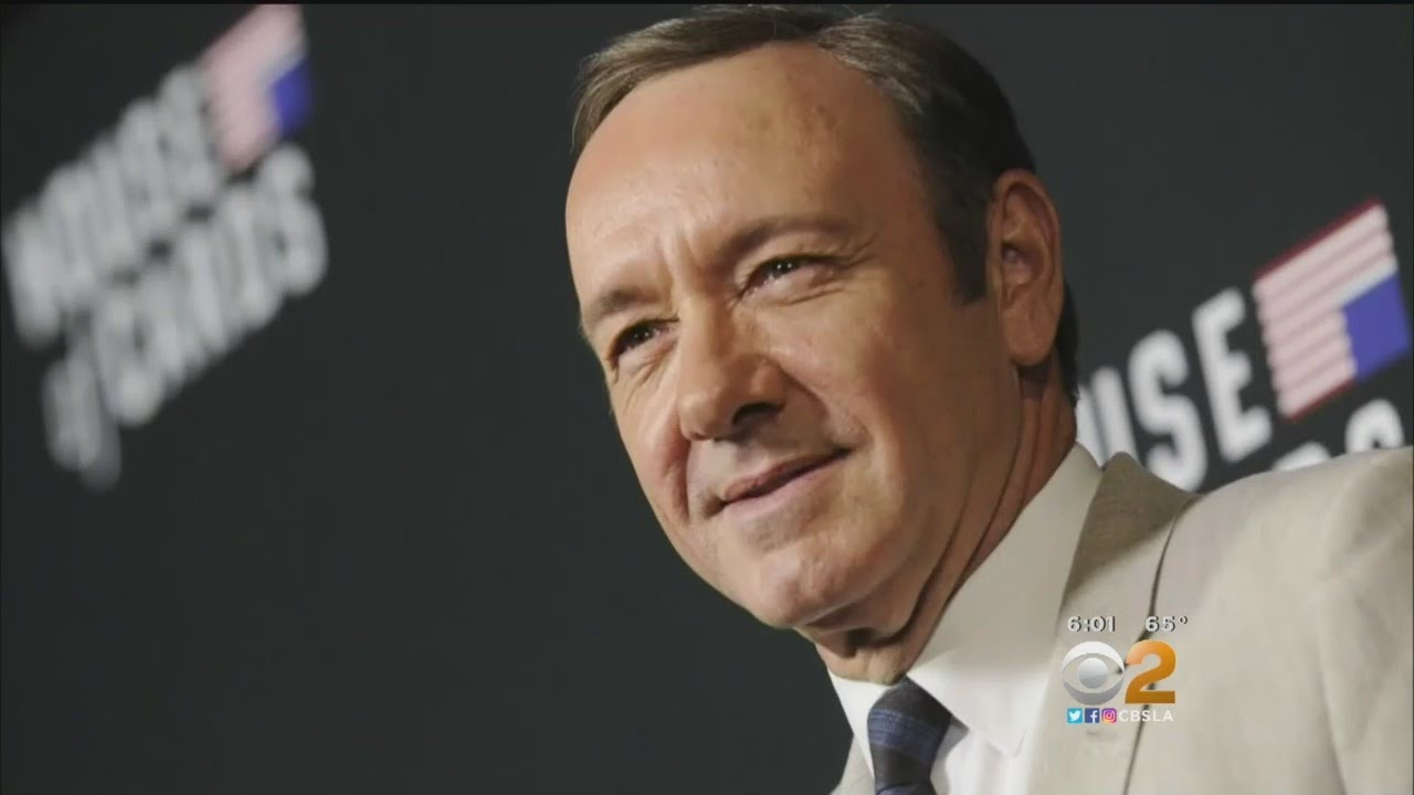 Kevin Spacey Sexual Accusation